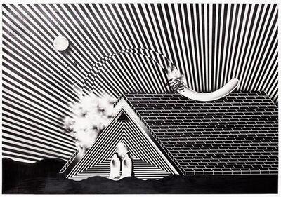 Ryan Travis Christian, 'Roof Off', 2015