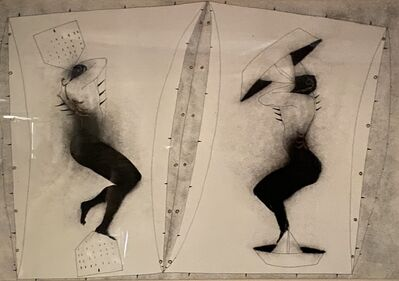 Humberto Castro, 'Untitled', ca. 1993