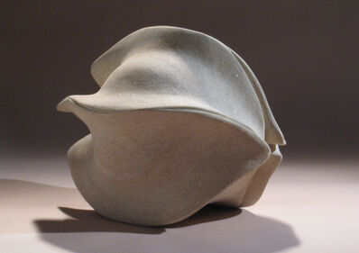 Anne Curry MRBS, 'Seedpod', 2007