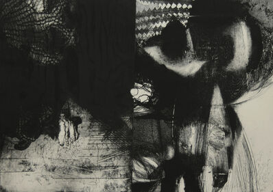 Mohammed Omar Khalil, 'Harlem #4', 1999