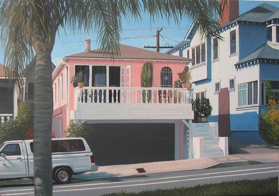 Stephen Magsig, 'Ocean Park Blvd'