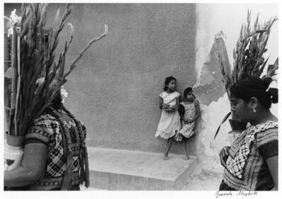 Graciela Iturbide, 'Untitled', 1989