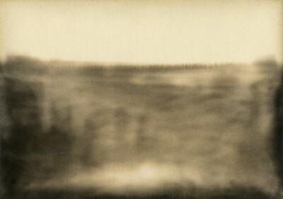 Alison Rossiter, 'Eastman Kodak Azo, expired May 1917, processed 2012', 2012