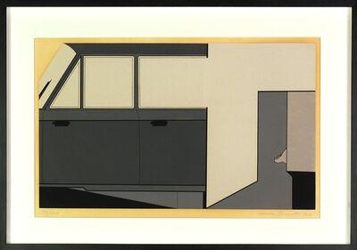 Wanda Pimentel, 'Untitled', 1970