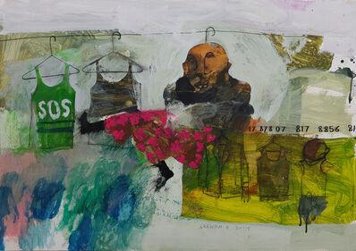 Serwan Baran, 'Untitled ', 2014