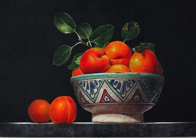 Ottorino De Lucchi, 'Caldo d'Estate', 2015
