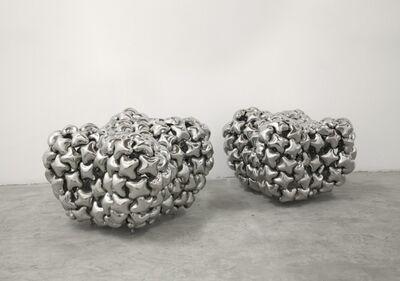 Loris Cecchini, 'Sporopollenins', 2015