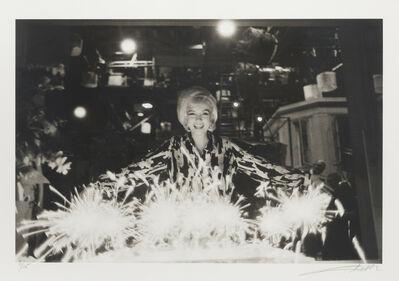 Lawrence Schiller, 'Marilyn Platinums No. 37', 1962