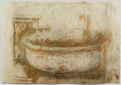 John Lees, 'Untitled (Bathtub)', 2010-2011