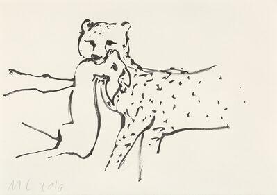 Mircea Cantor, 'Bellum & Maternitas', 2016