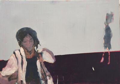 Blair Mclaughlin, 'Female in rito'