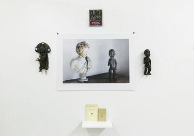 Georges Adéagbo, 'Constellation 7', 2010