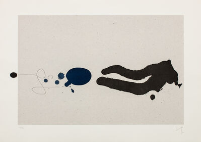 Victor Pasmore, 'Punto di Contatto ', 1982
