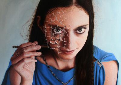 Tanya Atanasova, 'Lou', 2018