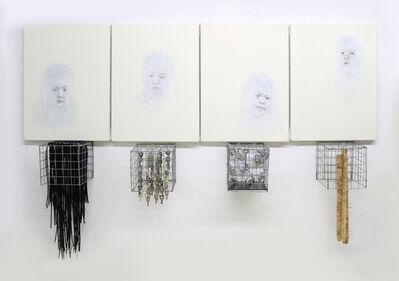 Emiko Aida, 'Forgotten memory', 2018