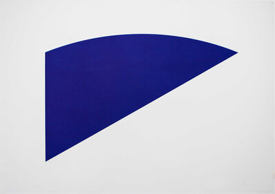 Ellsworth Kelly, 'Untitled (Eight by Eight to Celebrate the Temporary Contemporary)', 1983