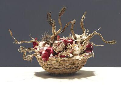 Luciano Ventrone, 'Intrecci', 2012-18