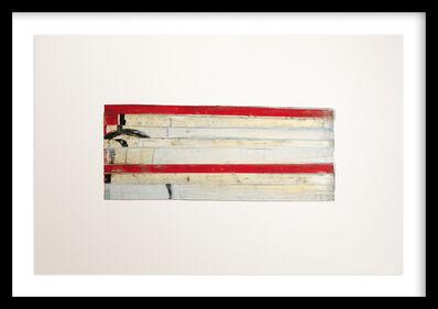 Don Maynard, 'Red Run', 2004