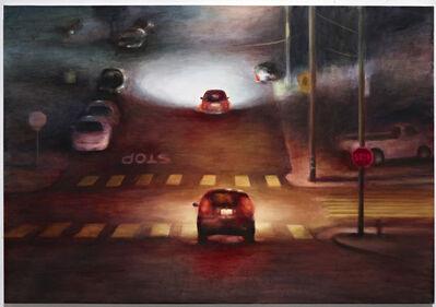 Jessica Dunne, 'Following', 2017