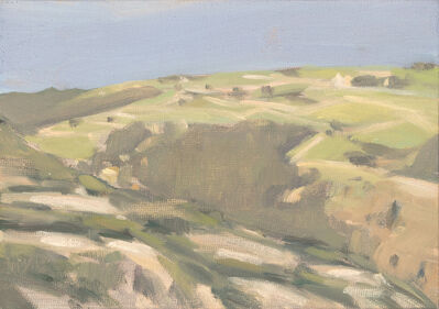 Diana Horowitz, 'Ragus Hills', 2017