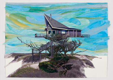 Cheryl Molnar, 'Treehouse', 2019