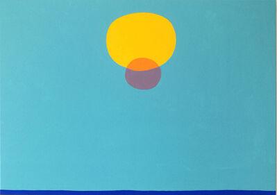 Peter McDonald, 'Sun', 2018
