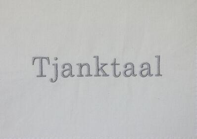 Lien Botha, 'Tjanktaal', 2019