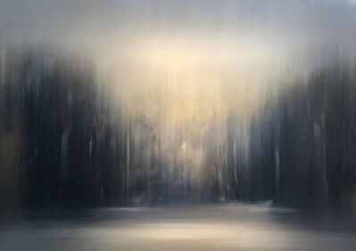 Cybele Ironside, 'Primodial Forest', 2017