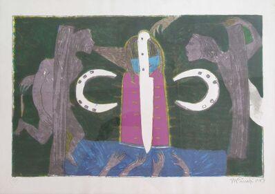 Moisés Finalé, 'Untitled', 1989