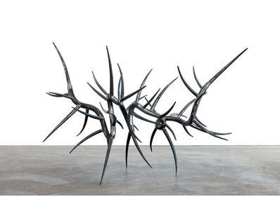 James Surls, 'Rough God 5', 2010
