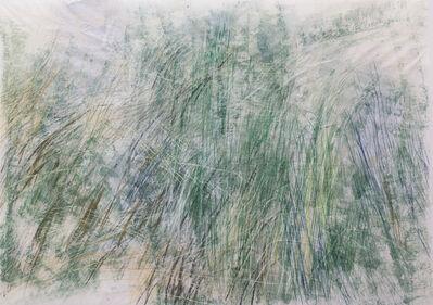 Wang Gongyi, 'Leaves of Grass No.1', 2019