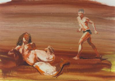 Eric Fischl, 'Untitled', 1998