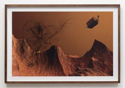 Yael Kanarek, 'Undo', 2007