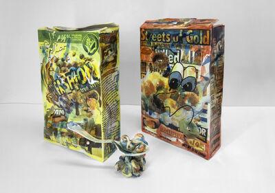 Aubry/Broquard, 'Cerebral Box'