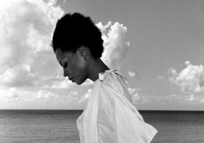 Hiro, 'Diana Ross, Saint-Martin', 1978
