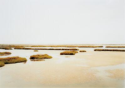 Elger Esser, 'Foci del Po, Italien', 1998