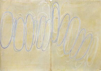Jill Moser, 'Trill Tears', 2003