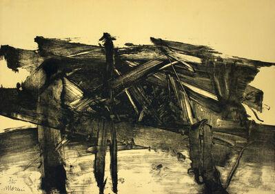 Mattia Moreni, 'Composizione n.6', 1960