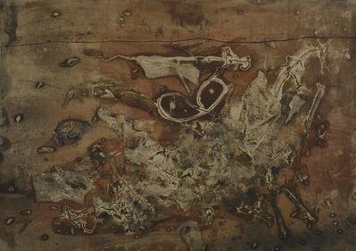 Ciprian Radovan, 'Tranquil', 1966