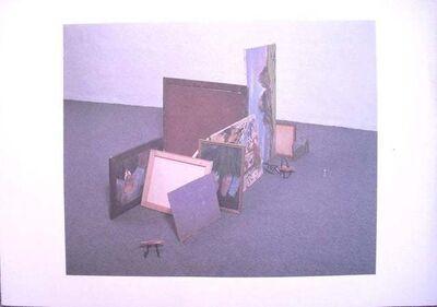 Corrado Levi, 'Still Life', 1985