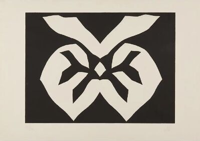 Jack Youngerman, 'Untitled', 1966