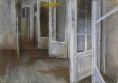 Ra'anan Levy, 'Yellow Light', 2010