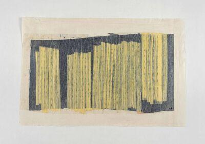 Azade Köker, 'Viertel 27', 2017