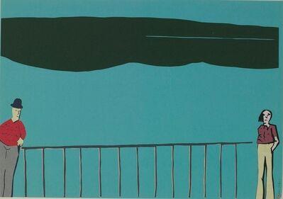 Wan-Chun Wang, 'Silent River', 2009