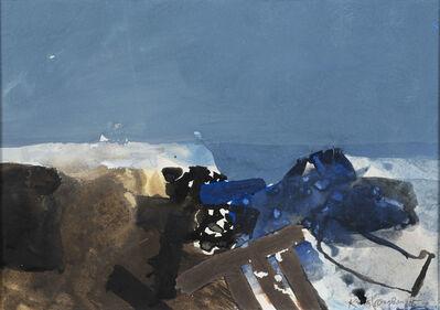 Keith Vaughan, 'Aegean Landscape', 1965