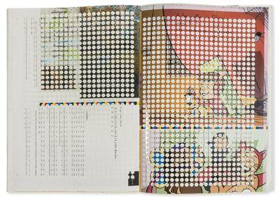 Sam Lewitt, 'Template - Book', 2014