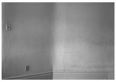 Lynne Cohen, 'Untitled (Corner Plug)', 1970s