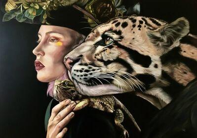 "Valentina Andrees-Reschetizka, '""Wunderland "" ""Wonderland ""', 2018"