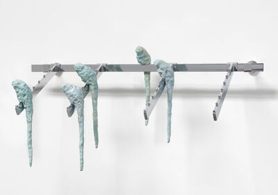Kathleen Ryan, 'Untitled', 2017