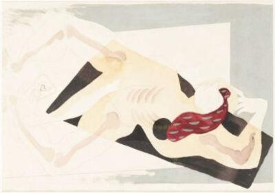 Jean Lurçat, 'Pierrot'